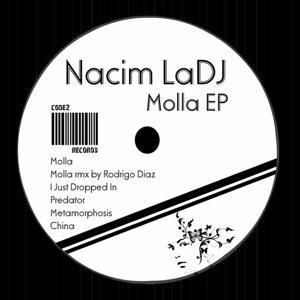 Molla (EP)