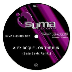 On The Run (Sasa Savic Remix)
