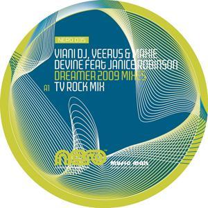 Dreamer 2009 (Remixes)