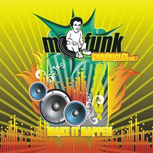MoFunk Chronicles Vol. 3