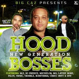 Hood Bosses