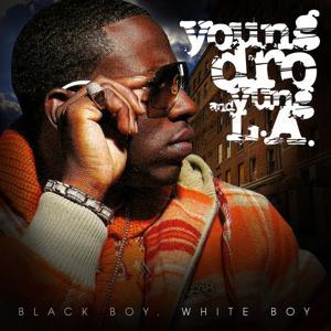 Black Boy, White Boy