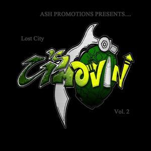Lost City G's Movin Vol.2