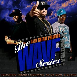 Dame Grease Presents The Wave Vol. 2