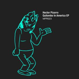 Quilombo In America EP
