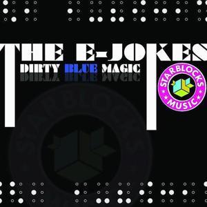 Dirty Blue Magic