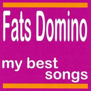 My Best Songs - Fats Domino