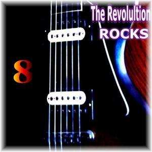 Rocks, Vol. 8