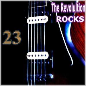 Rocks, Vol. 23