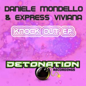 Knock Out - EP