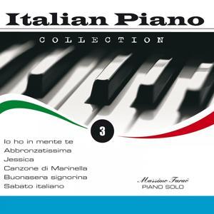 Italian Piano Collection, Vol. 3