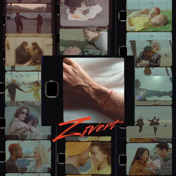 Альбом «ЯТЛ» - слушать онлайн. Исполнитель «Zivert»