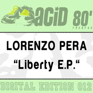 Liberty - EP