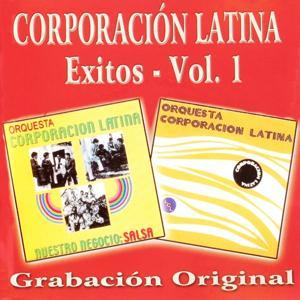 Corporacion Latina Exitos, Vol. 1