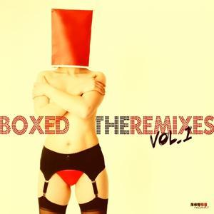 Boxed (The Remixes, Vol. 1)