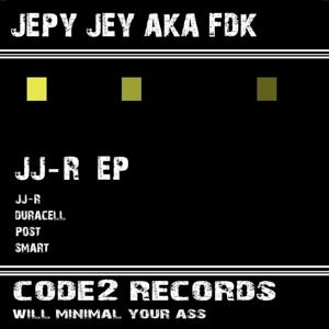 JJ-R - EP