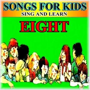 Sing and Learn, Vol. 8