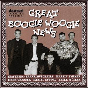 Great Boogie Woogie News