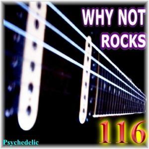 Rocks, Vol. 116