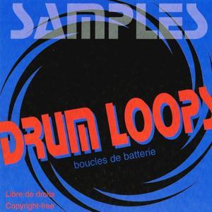 Samples: Drum Loops (Boucles de batterie)