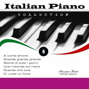 Italian Piano Collection, Vol. 6