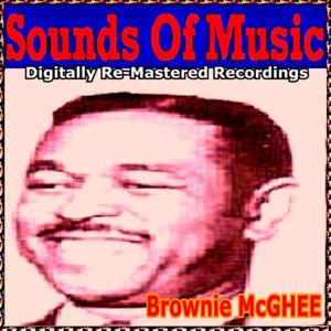 Sounds of Music Presents Brownie Mcghee