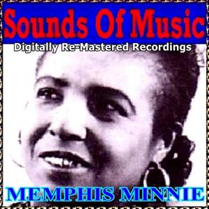 Sounds of Music pres. Memphis Minnie
