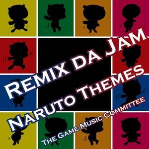 Remix Da Jam (Naruto Themes)