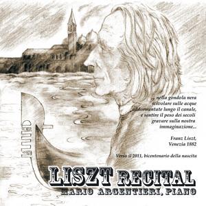 Liszt : Recital