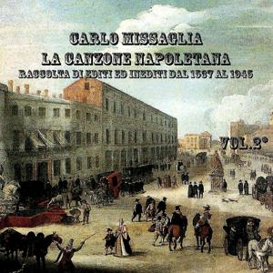 La canzone napoletana, Vol. 2 (1707-1782)