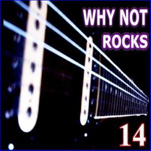 Rocks, Vol. 14