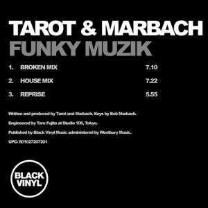 Funky Muzik