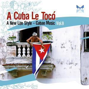 A Cuba le Toco, Vol. 9