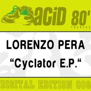 Cyclator - EP
