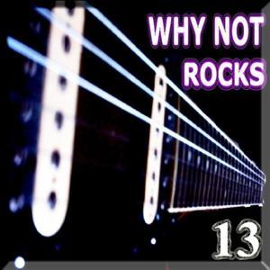 Rocks, Vol. 13