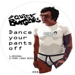 Dance Your Pants Off