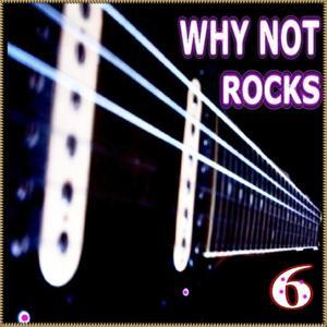 Rocks, Vol. 6