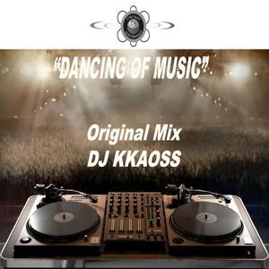 Dancing of Music