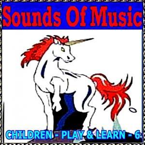Children Play & Learn, Vol. 6