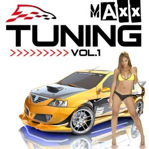 Tuning Maxx, Vol.1
