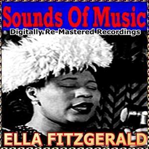 Sounds of Music Presents Ella Fitzgerald