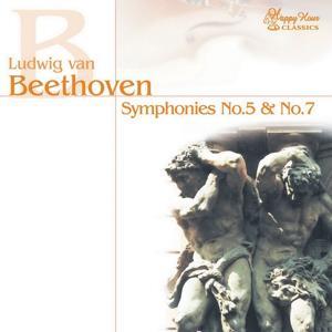 Symphonies Nos. 5 & 7 (Beethoven)