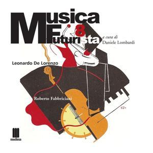 Musica futurista, Vol. 8 (Futurflauto)