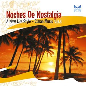 Noches de Nostalgia, Vol. 8