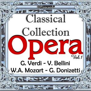 Opera : Classical Collection, Vol. 1