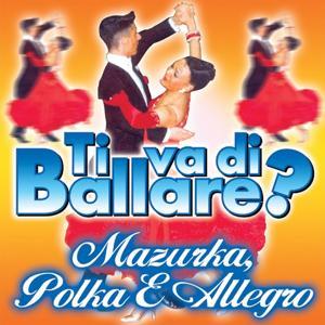 Ti va di ballare? Mazurka, Polka e Allegro