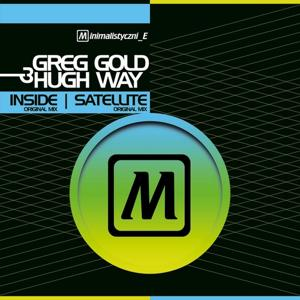 Satellite & Inside (Satellite (Original Mix))