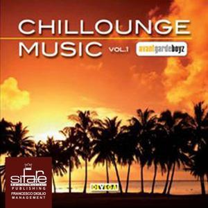 Chillounge Music, Vol. 1