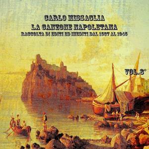 La canzone napoletana, Vol. 8 (1907 - 1926)