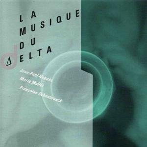 La musique du delta